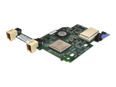 QLogic Ethernet and 8 Gb Fibre Channel Expansion Card (CFFh)