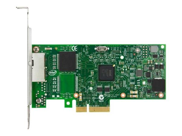 Intel I350-T2 2xGbE BaseT Adapter for IBM System x